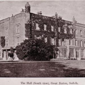 Barton Hall